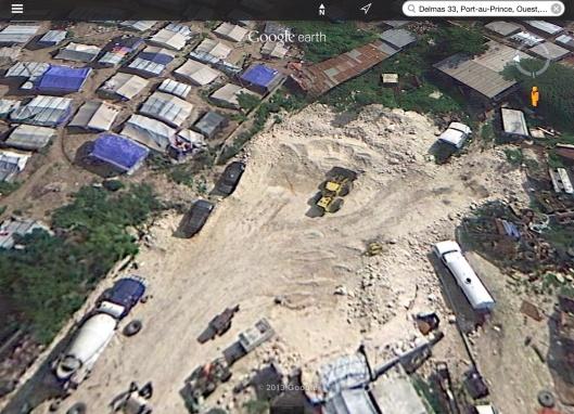 Quarry 33 Delmas Port-au-Prince
