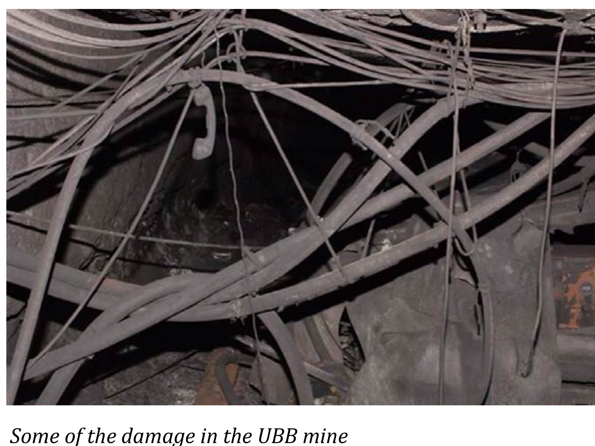 upper big branch mine Saturday marks the fourth anniversary of the upper big branch mine tragedy in montcoal, west virginia, when a massive explosion ripped through the massey energy-owned.