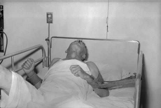 Human Rabies, 1959, US gov