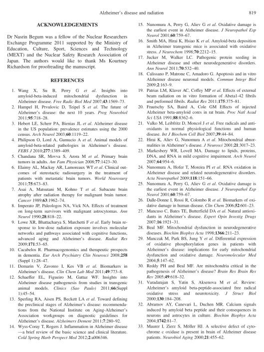 Begum et. al. 2012 Alz IR p. 5
