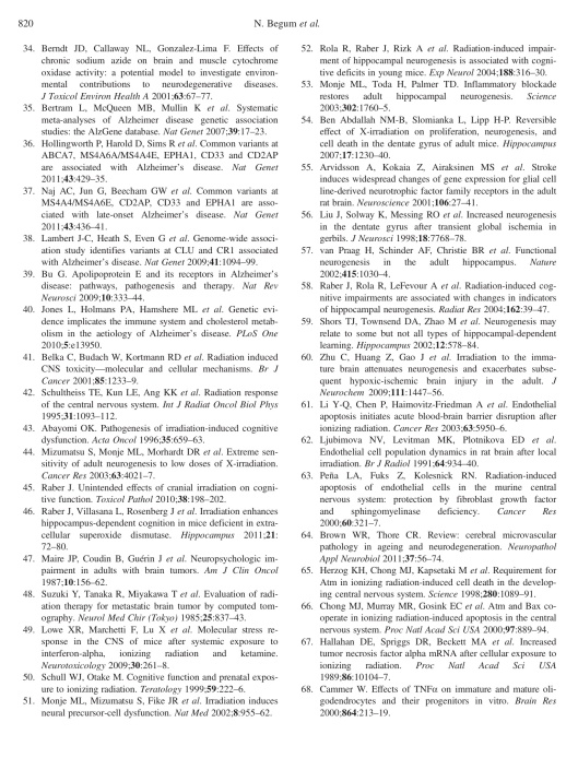 Begum et. al. 2012 Alz IR p. 6