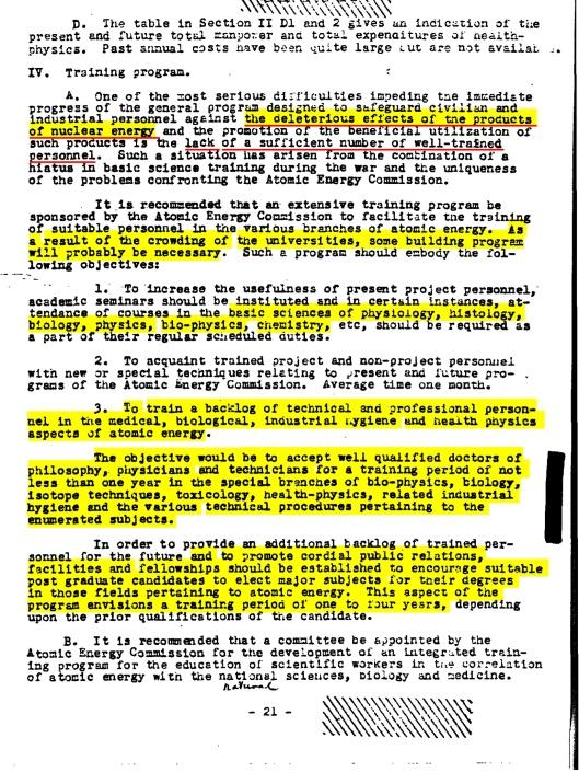ARC 1947 p. 22