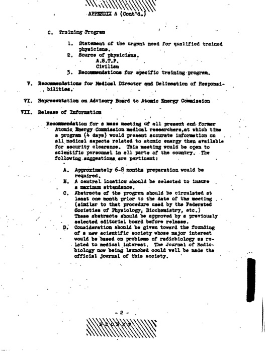 ARC 1947 p. 31