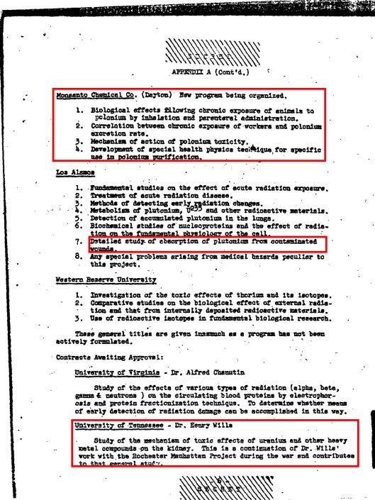 ARC 1947 Appendix p. 6