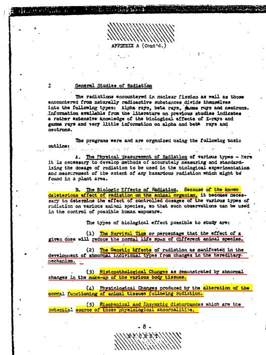 ARC 1947 Appendix p. 8
