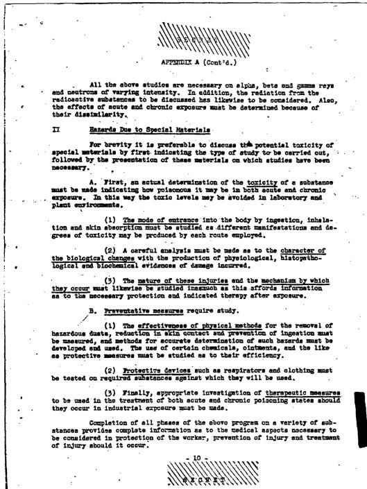 ARC 1947 Appendix p. 10