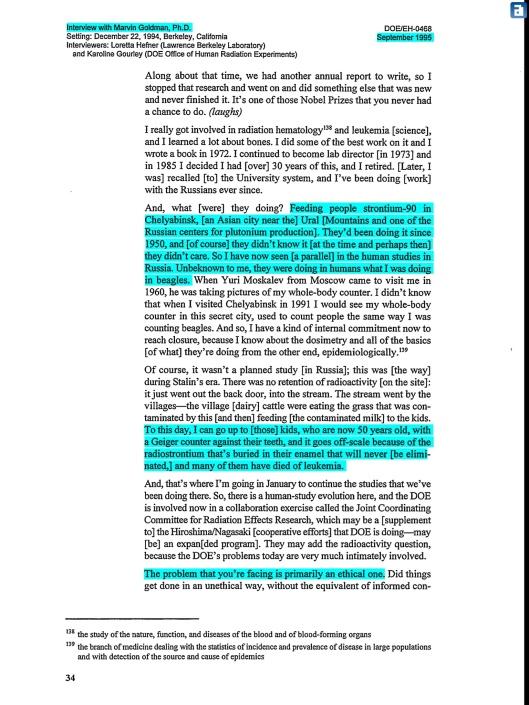 Goldman, 1995, p. 34