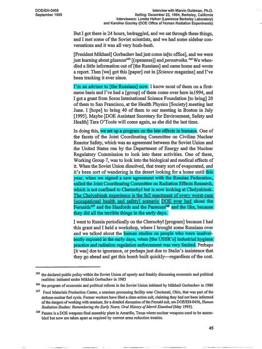 Goldman, 1995, p. 45