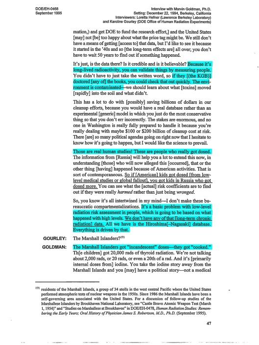 Goldman, 1995, p. 47
