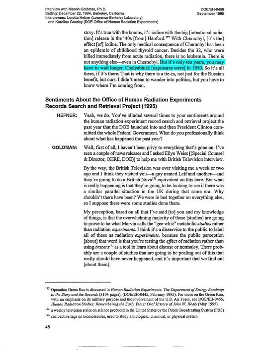 Goldman, 1995, p. 48