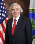 Moniz DOE USGOV