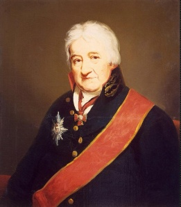 Charles Gascoigne