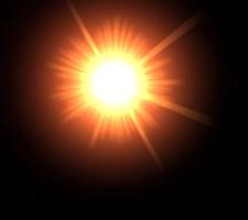 NOAA Sun