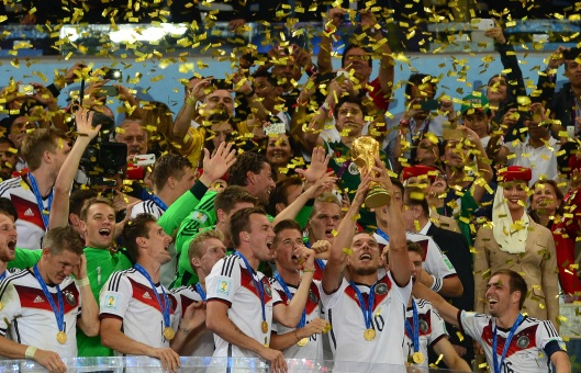 Germany lifts the 2014 FIFA World Cup, CC-BY-3.0-br, Agência Brasil