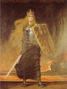 Friedrich August von Kaulbach (1850–1920)