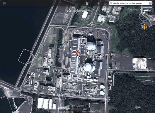 Sendai NPS Japan zoom