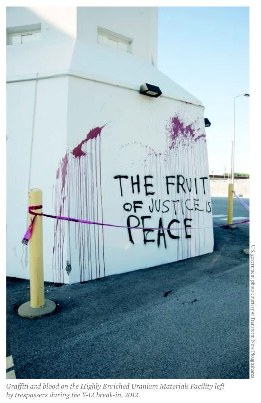 Y 12 Graffitti