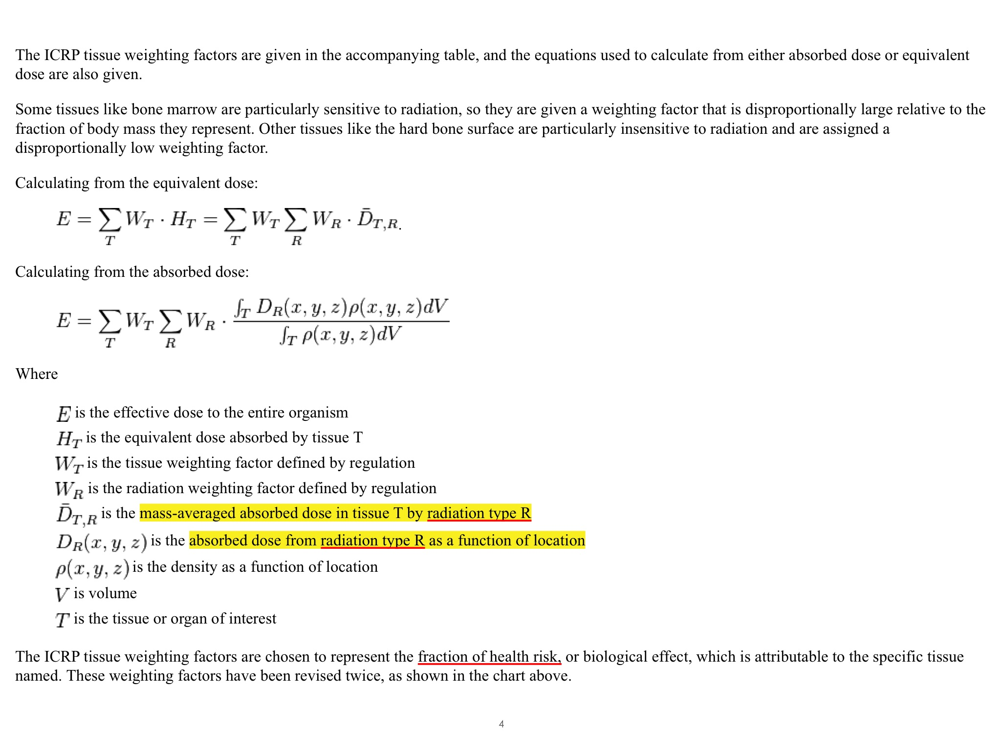 Reference How To Calculate Bmi Standard Download Figure Effective Dose,  Wikipedia, P 4 Nuclear