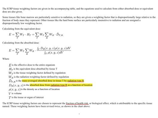 Effective Dose, Wikipedia, p. 4