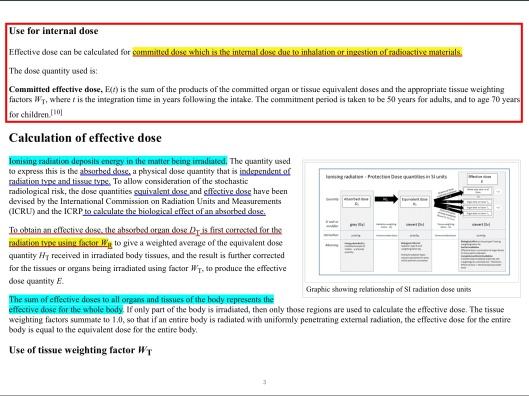 Effective Dose, Wikipedia, p. 3