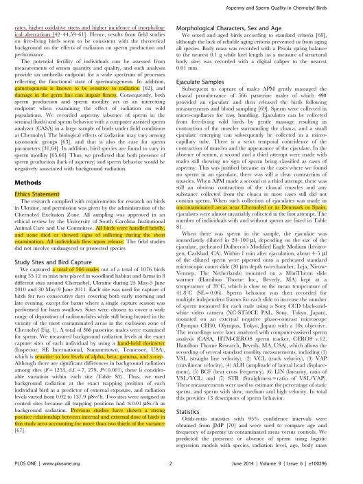 Møller et. al. June 2014 p. 2
