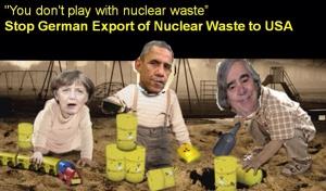 Merkel, Obama, Moniz