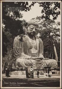 Amida Buddha Kamakura Jodo=Shu
