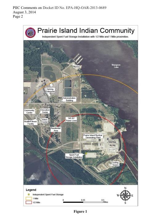 Prairie Island Sioux EPA comment, p. 2