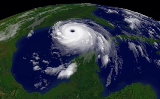 Katrina NOAA