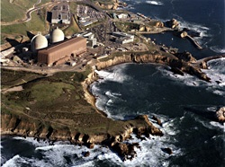 Diablo Canyon, NRC imagine
