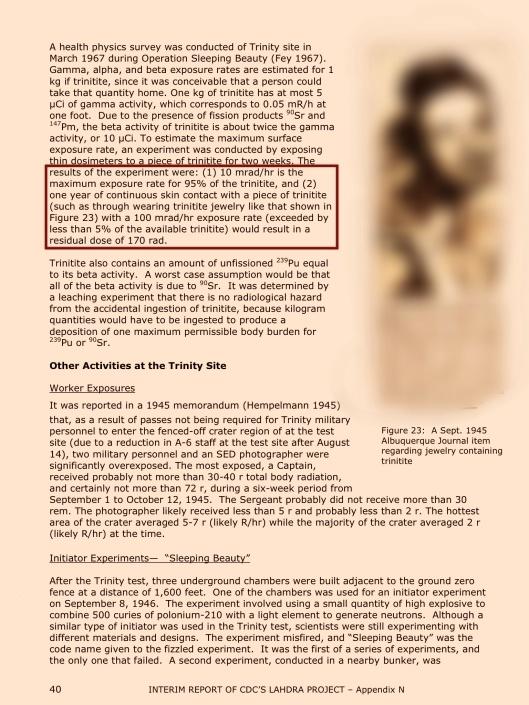 CDC LAHDRA, p. 40