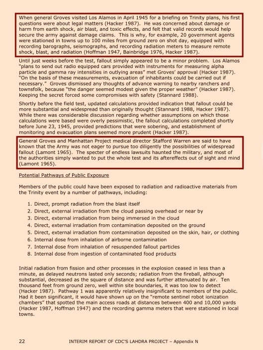 CDC LAHDRA, p. 22