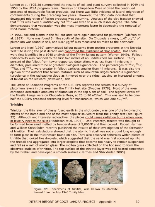 CDC LAHDRA, p. 39