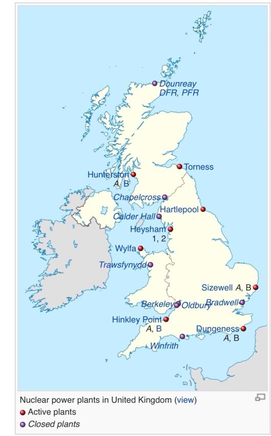 UK Nuclear Power Wikipedia
