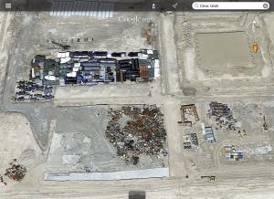 Clive Utah zoom in variety waste