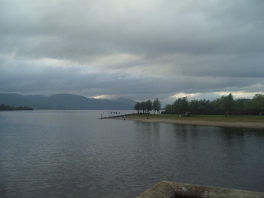 Loch Lomonde