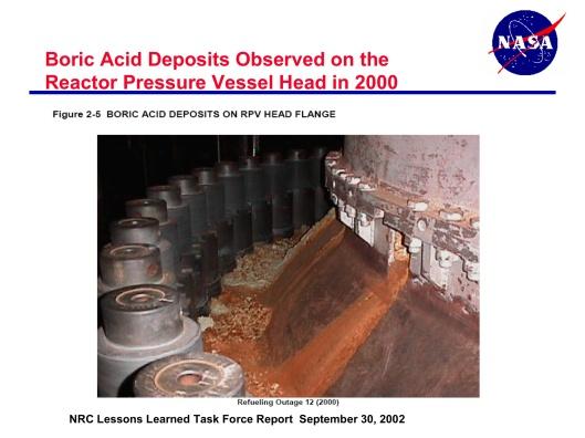P. 6 Davis Besse Nuclear Close Call, p. 5