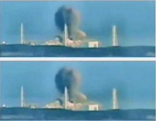 Arnie Gundersen Wave Conference Fairewinds Fuku fire explosn a