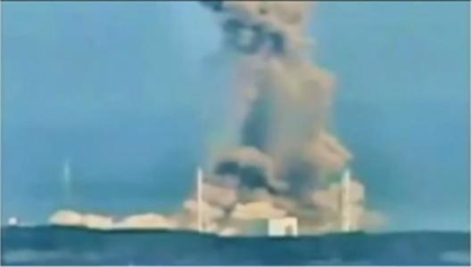 Arnie Gundersen Wave Conference Fairewinds Fuku fire explosn b