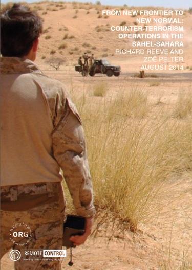 US Mil Mali Remote Control