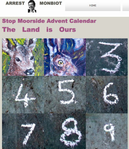 2nd December Stop Moorside Advent