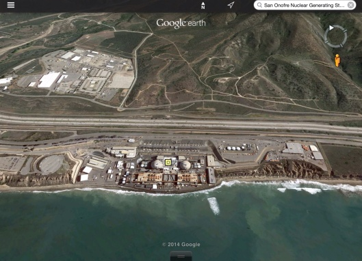 San Onofre NGS
