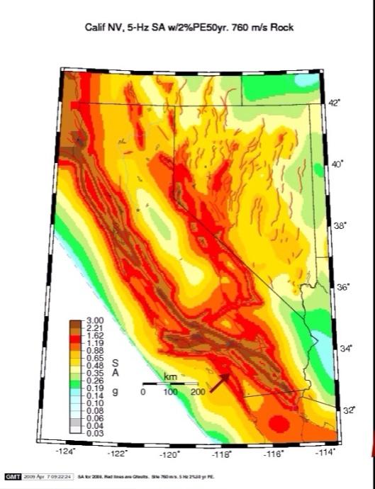 San Onofre earthquake risk