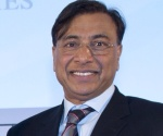 Lakshmi Mittal, CC-BY, Financial Times, cropped via flickr