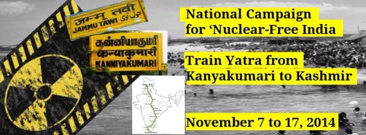 People's Movement Against Nuclear Energy (PMANE) CC-BY-NC-4.0