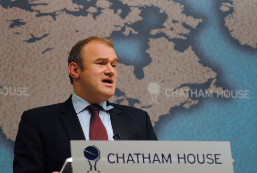 "Ed Davey ""The UK's Vision for Tackling Climate Change, 11 July 2012"" Chatham House, CC BY 2.0, via wikimedia-flickr"