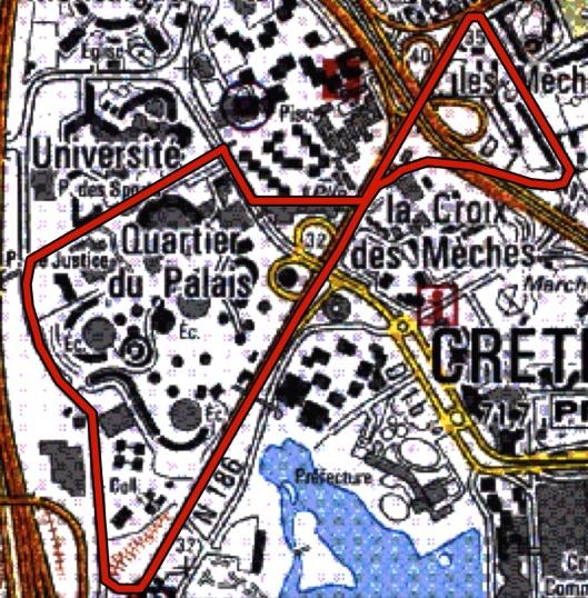 cropped from ZUS Palais Creteil http://sig.ville.gouv. fr/Atlas/ZUS/