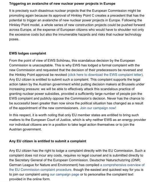 ews-schoenau de campaign, p. 5