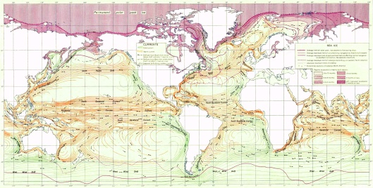 World currents US mil