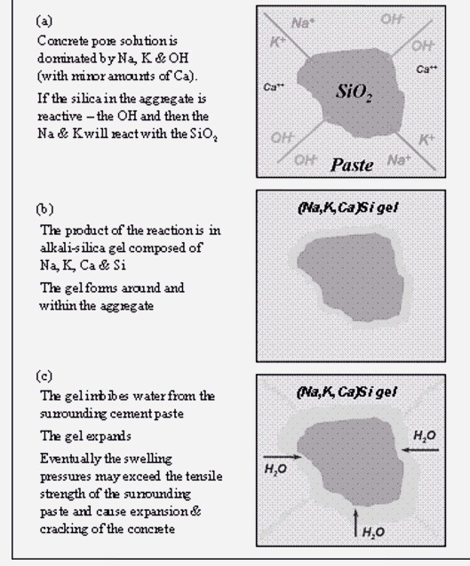 Figure 6 summarizes the sequence of ASR in concrete.